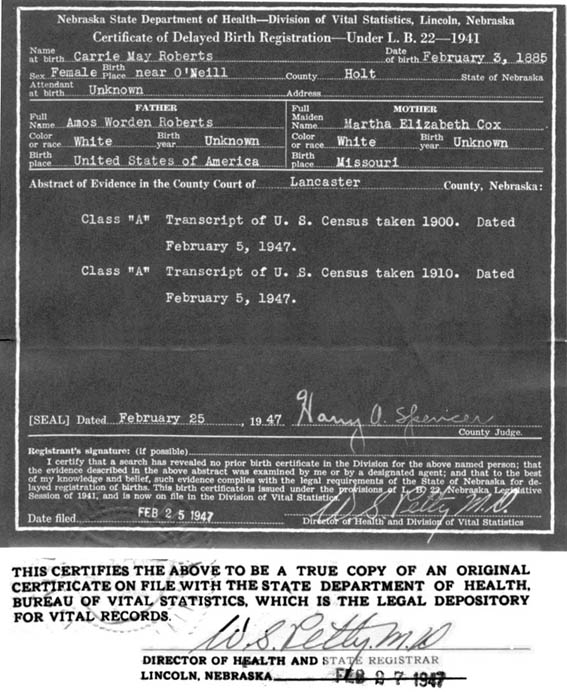 Copy Of Divorce Certificate: The Official Main Family Web Site